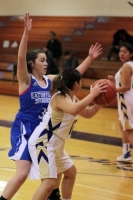 Gallery: Girls Basketball Eatonville @ Highline